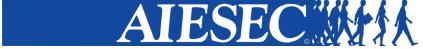 AIESEC logo