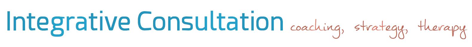 Integrative Consultation